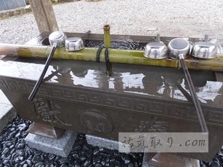 古峯神社2014初詣11