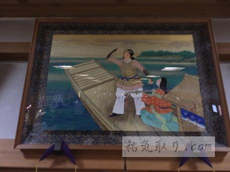 古峯神社2014初詣26