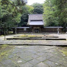 【福井】若狭國一之宮 若狭彦神社(上社) お水取り ★★★+